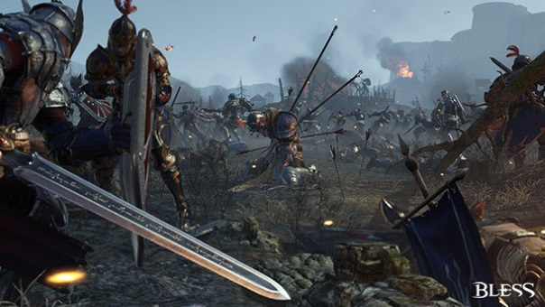 Bless Online - Siege of Castra - image