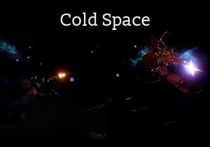 Cold Space Game Profile Image