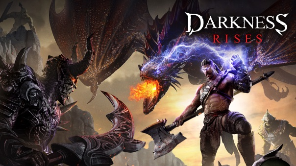 Darkness Rises news - image