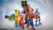 FRAG Pro Shooter - Teaser -thumbnail