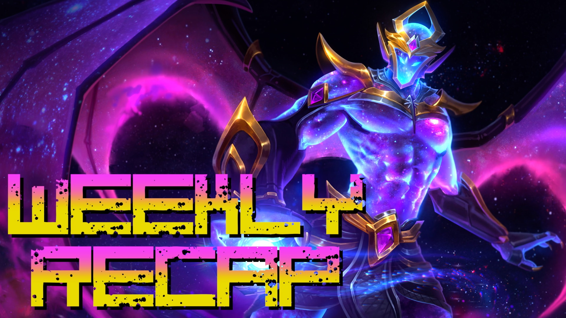 Weekly Recap 317 Thumbnail