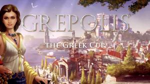 Grepolis Greek Cup Thumbnail