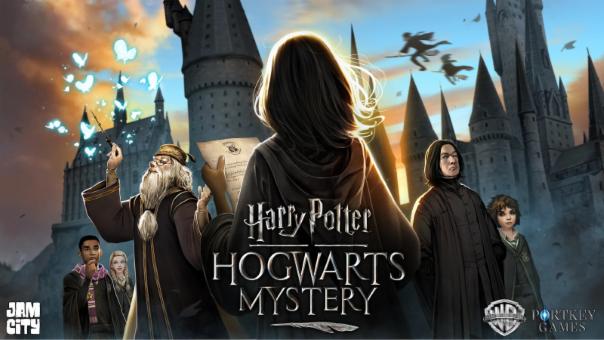 Harry Potter - Hogwarts Mystery - Pets -image