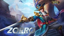 Heroes Evolved_ The legendary Zorro - thumbnail