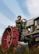 Heroes and Generals Skirmish at Khutor - thumbnail