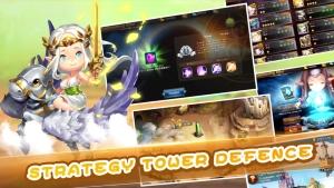 Knight Defender Trailer Thumbnail