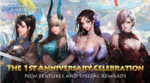 LOA - PL - First Anniversary -image