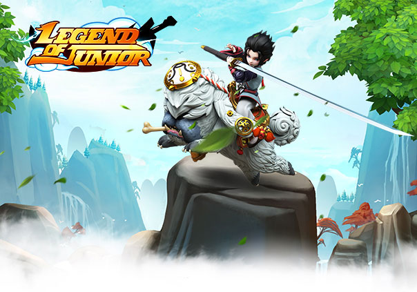 Legend of Junior Game Profile Image