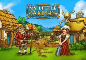 My Little Farmies Game Profile Image