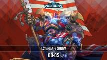 Paladins - 1.2 Update Show - _The Ameri-Khan Dream_ - thumbnail