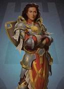 Pantheon Class Reveal - Paladin -thumbnail