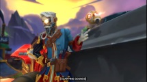 Protean Shift Expansion Official Trailer _ Dungeon Defenders II -thumbnail