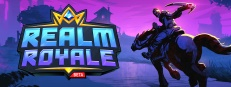 Play Realm Royale
