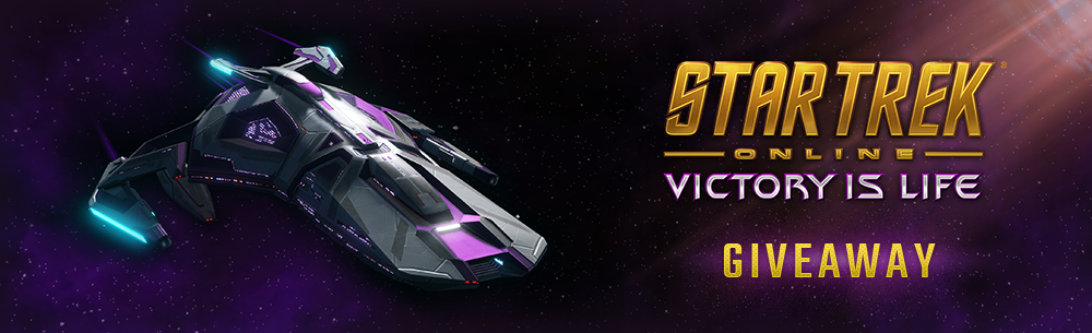Star Trek Online Victory Is Life Giveaway Pc Mmohuts