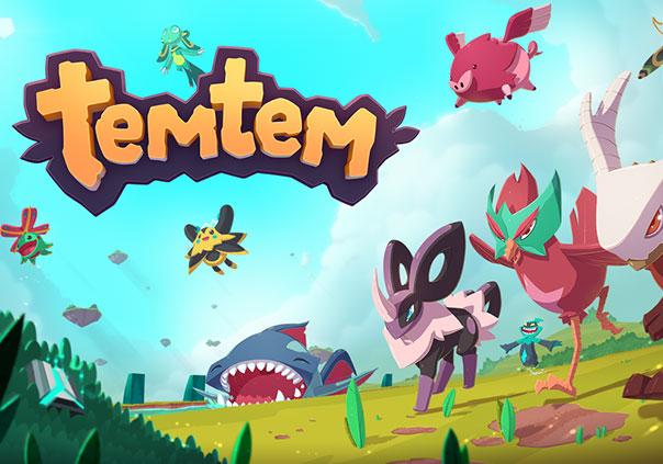 Temtem Game Profile Image