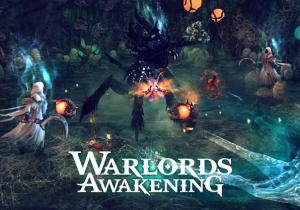 Warlords Awakening Game Profile Image