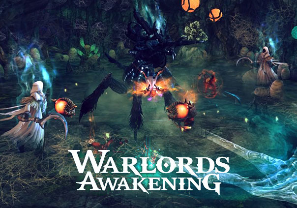 Warlords Awakening Game Profile Image