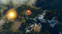 World of Warplanes - Progression 2.0 -thumbnail