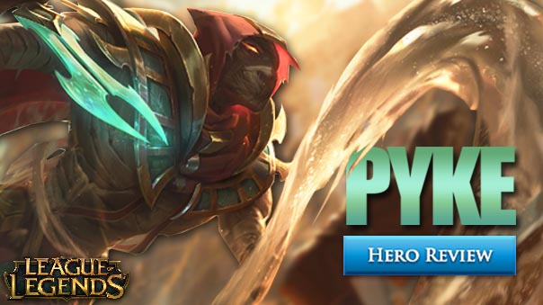 Pyke Champion Review Main Image