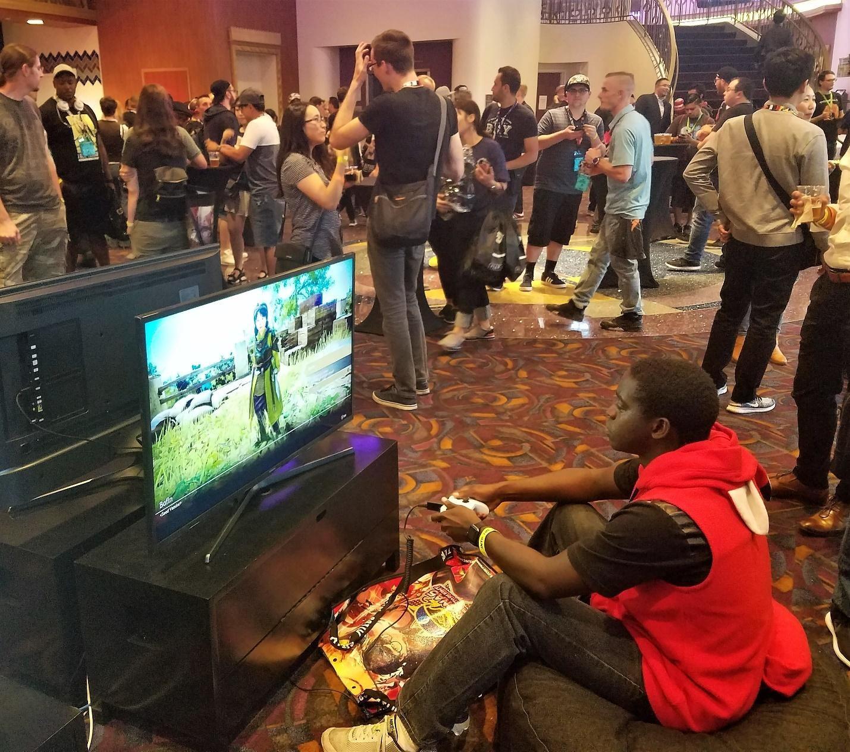 BDO E3 2018 Xbox X