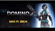 Domino Special Moves _ Marvel Contest of Champions -thumbnail
