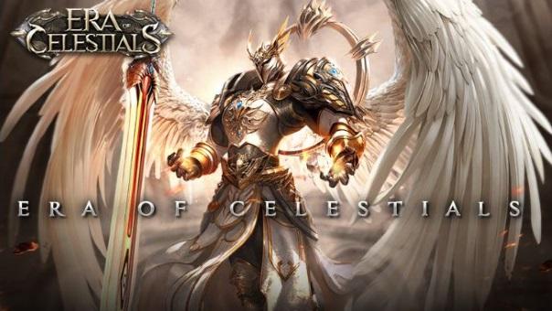 Era of Celestials - Pre-Reg