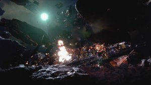 Fractured Space The Rift Thumbnail