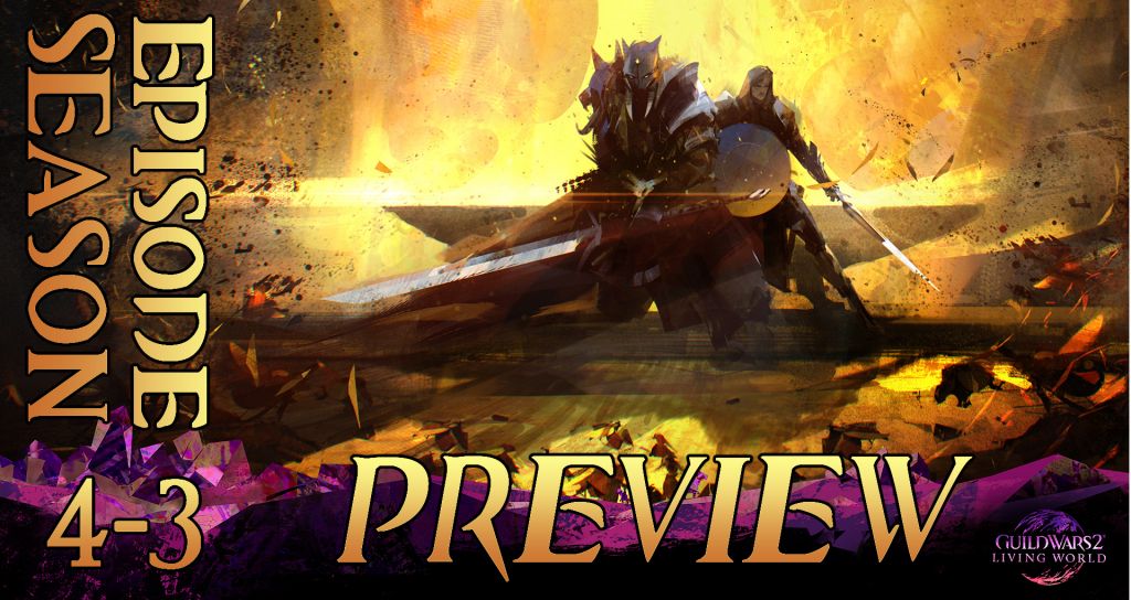 GW2 S4E3 Preview Thumbnail