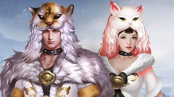 League of Angels 2 - Fathers Day -image