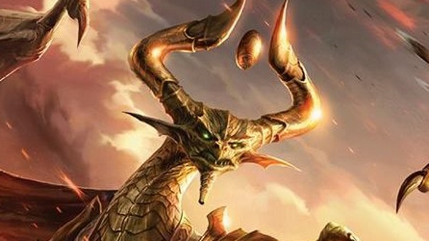 MTG+Puzzle and Dragons Collab-image
