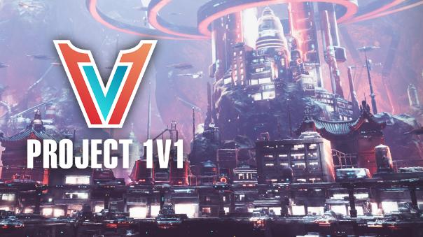 Project 1v1 E3 Impressions Header