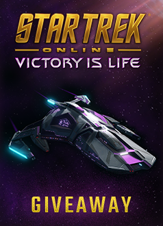 STO Victory is Life Giveaway PC Column
