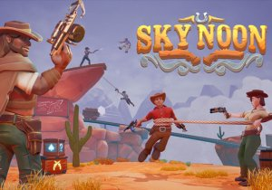 Sky Noon Game Profile Image