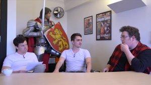 Stronghold Kingdoms Summer QnA Thumbnail