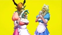 TERA_ Maid in Heaven Outfits -thumbnail