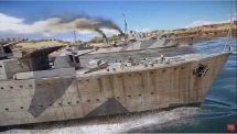 -War Thunder_ Fleet CBT Trailer - thumbnail