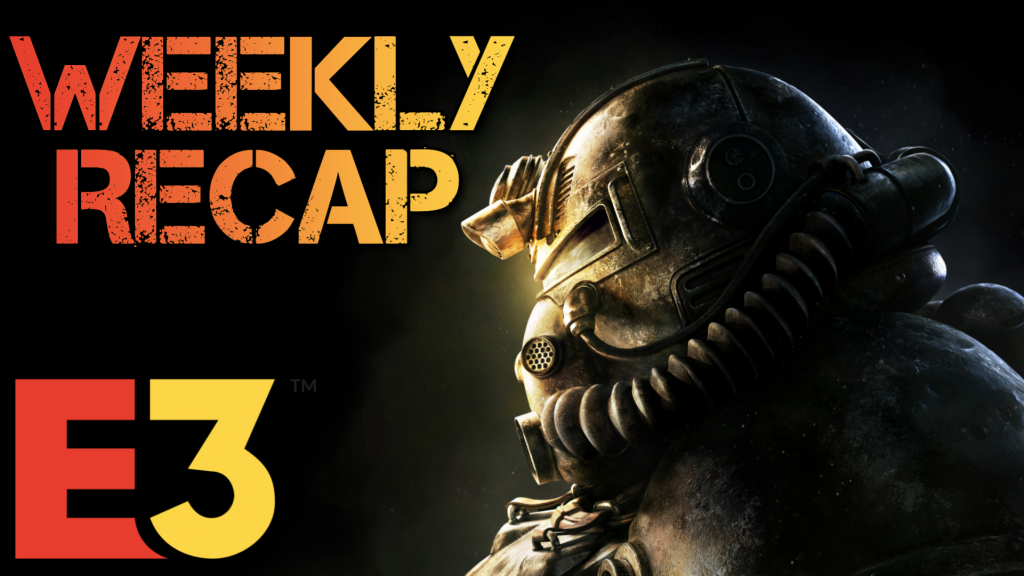 Weekly Recap 318 Thumbnail
