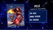 -SMITE - God Reveal - Pele, Goddess of Volcanoes thumbnail