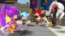 MapleStory 2 CBT 2 Trailer Thumbnail