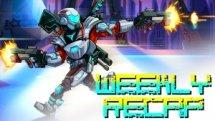 Weekly Recap 322 Thumbnail