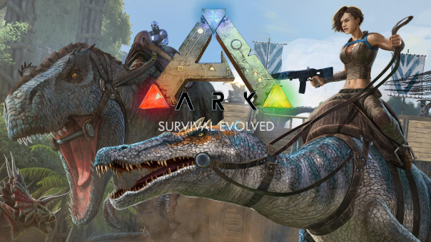 ARK Survival Mobile Review Header