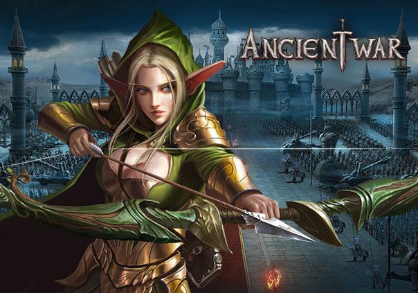 Ancient War Profile Image