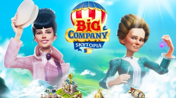 Big Company Skytopia -image