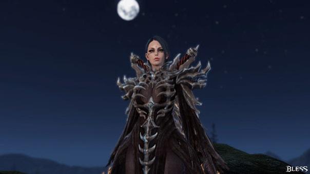 Bless Online - Assassin News -image