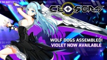Closers - Season of Wolves update -thumbnail