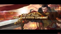 Conquer Online - Infinite Conquest event -thumbnail