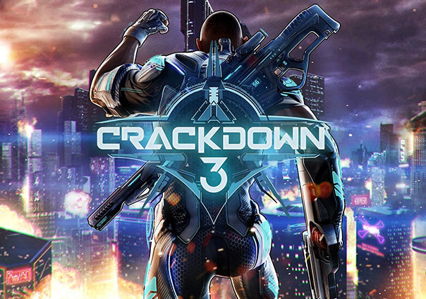 Crackdown 3 Game Profile Image
