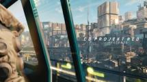 Cyberpunk 2077 Trailer Video Thumbnail