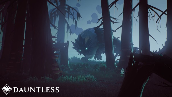 Dauntless - Koshai -image