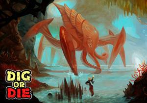 Dig or Die Game Profile Image